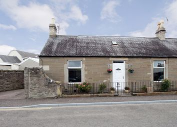 Thumbnail 3 bed semi-detached house for sale in North Burnside Street, Carnoustie