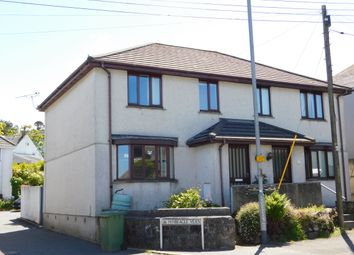 Thumbnail 3 bed semi-detached house for sale in Penbeagle Vean, St. Ives