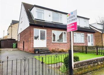 3 bed semi-detached house for sale in Mortimer Terrace, Healey, Batley WF17