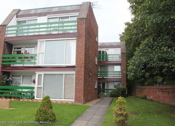 Thumbnail 2 bedroom flat to rent in Moorland Court, Poulton Le Fylde