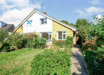 3 bed semi-detached house for sale in St Marys Way, Roade, Northampton NN7