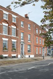 Thumbnail 4 bedroom terraced house for sale in London Road, Canterbury, Kent