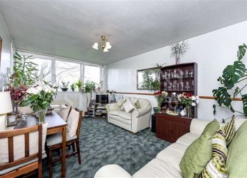 Thumbnail 2 bedroom flat for sale in Clement Close, Brondesbury Park, London