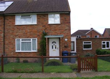 Thumbnail 3 bedroom end terrace house to rent in Farncombe, Godalming, Surrey