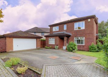 Thumbnail 4 bed property for sale in Ladywood Place, Livingston