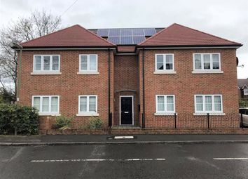 Thumbnail 2 bed flat for sale in Limebush Close, New Haw, Addlestone
