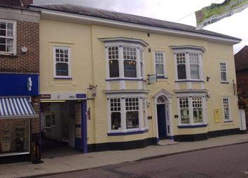 Thumbnail Retail premises to let in Unit 1, Petersfield