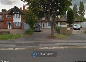 Thumbnail Room to rent in Bye Pass Road, Beeston, Nottingham