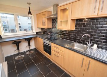 Thumbnail 2 bedroom flat to rent in Canon Lynch Court, Dunfermline