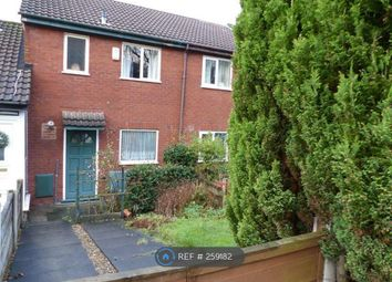 Thumbnail 2 bed terraced house to rent in Ann Square, Oldham