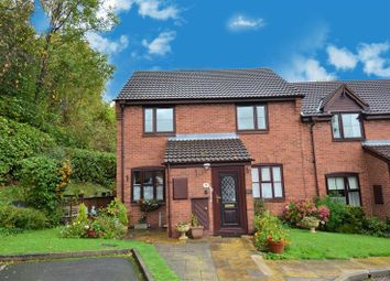 Thumbnail 2 bed property for sale in Willow Tree Drive, Barnt Green, Birmingham