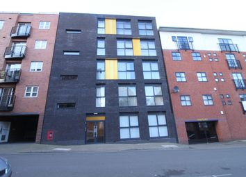 Thumbnail 1 bed flat to rent in Scotland Street, Birmingham