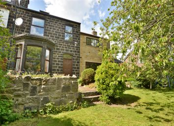 Thumbnail 5 bed semi-detached house for sale in River View, Horsforth, Leeds, West Yorkshire