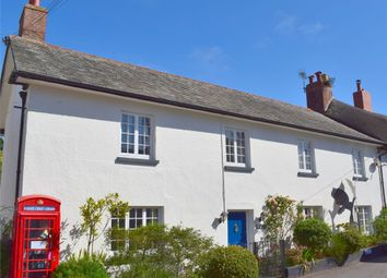 Thumbnail 6 bed semi-detached house for sale in Otterton, Budleigh Salterton, Devon