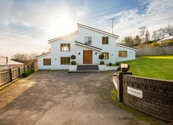 White Lane, Middle Assendon, Henley-On-Thames RG9. 5 bed detached house for sale