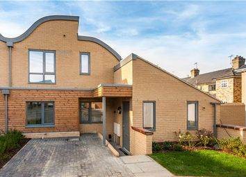 Thumbnail 3 bedroom semi-detached house for sale in Plot 2, Midsummer Place, Auckland Road, Cambridge