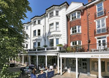 Thumbnail 4 bed town house for sale in The Rear, Pantiles, Tunbridge Wells