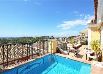 Thumbnail 3 bedroom detached house for sale in Marbella, Malaga, Spain