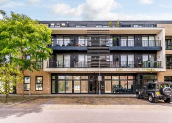Thumbnail 1 bedroom flat for sale in Ashmore Road, London