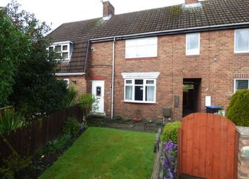 Thumbnail 2 bed terraced house for sale in Ullswater Terrace, South Hetton, Durham, County Durham