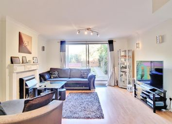 Thumbnail 4 bed terraced house for sale in Bethwin Road, London