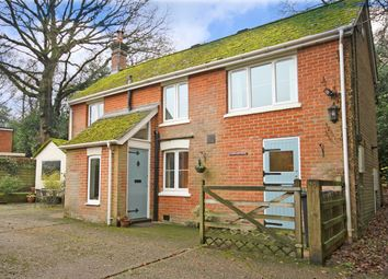 Thumbnail 2 bed detached house for sale in Hurn Road, Ashley, Ringwood