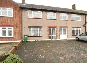 Thumbnail 3 bed terraced house for sale in Heather Way, Rise Park, Romford, Essex