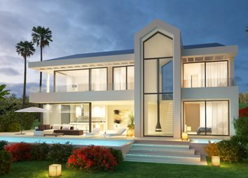 Thumbnail 4 bed detached house for sale in La Quinta, Andalucia, Spain