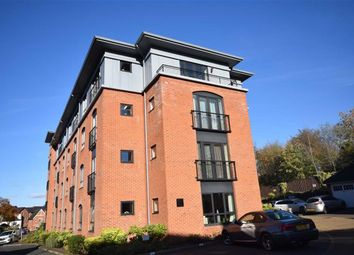 Thumbnail 2 bed block of flats to rent in Regency House, Leighton Way, Belper