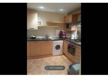 Thumbnail 2 bed flat to rent in Hawk Brae, Livinston