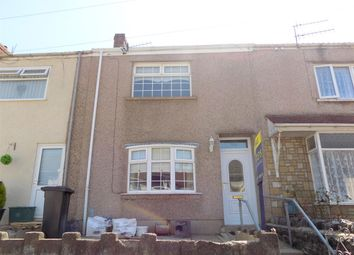 Thumbnail 2 bed property for sale in Penydre, Neath