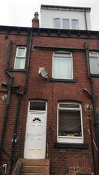 Thumbnail 4 bed terraced house to rent in Harold Grove, Leeds, Hyde Park