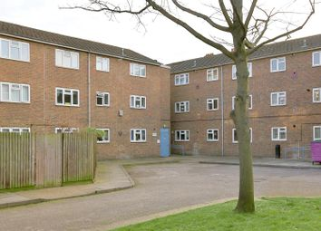 Thumbnail 3 bedroom flat for sale in Brierly Gardens, London