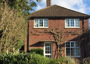 Thumbnail 4 bed detached house to rent in North Oxford, Summertown