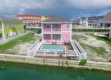 Thumbnail 3 bed property for sale in Sandyport, Nassau/New Providence, The Bahamas