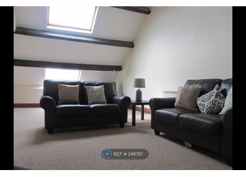 Thumbnail 2 bed flat to rent in Duke Street, Whitehaven