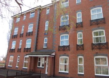 Thumbnail 2 bedroom flat to rent in Drapers Field, Coventry