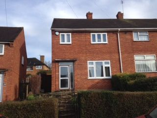 Thumbnail 2 bedroom semi-detached house to rent in Stratton Road, Harold Hill