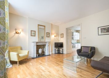 Thumbnail 1 bed flat to rent in Albion Street, London