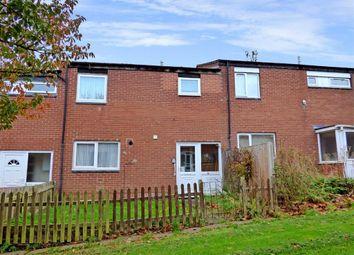 Thumbnail 3 bedroom terraced house for sale in Brereton, Telford, Shropshire