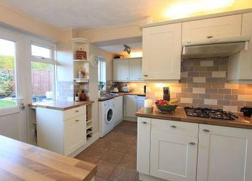 Thumbnail 3 bed semi-detached house for sale in Turnpike Drive, Luton, Bedfordshire