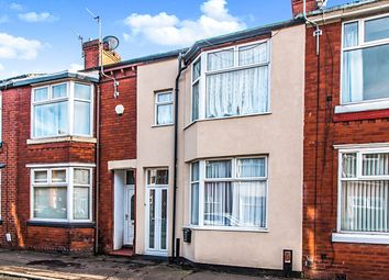 Thumbnail 2 bedroom property for sale in New Barton Street, Salford