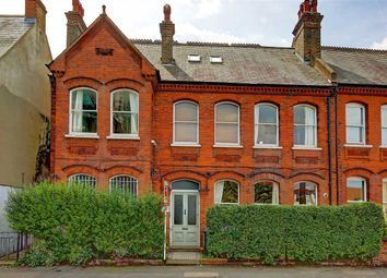 Thumbnail 1 bedroom flat for sale in Trent Road, London