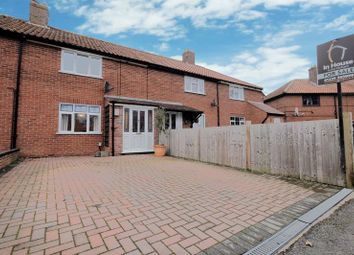 Wantage Road, Didcot OX11. 3 bed terraced house for sale