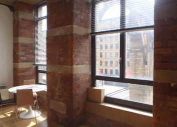 Thumbnail Studio to rent in Velvet Mills, Furnished Studio