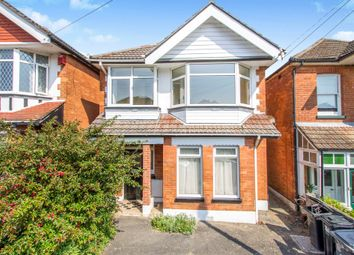 Thumbnail 2 bedroom flat for sale in Hillbrow Road, Southbourne, Bournemouth