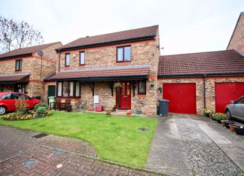 Thumbnail 3 bed link-detached house for sale in Brisco Meadows, Carlisle