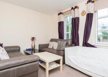 Thumbnail 2 bed flat to rent in Craigmillar Castle Avenue, Edinburgh