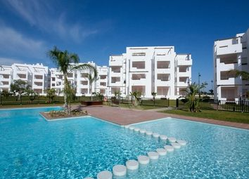 Thumbnail 2 bed apartment for sale in Spain, Murcia, Las Terrazas De La Torre