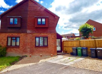 Thumbnail 1 bed semi-detached house for sale in Bremeridge Road, Westbury